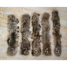 Pesukaru krae/karv 12cm lai, 63cm/65cm/70cm/75cm